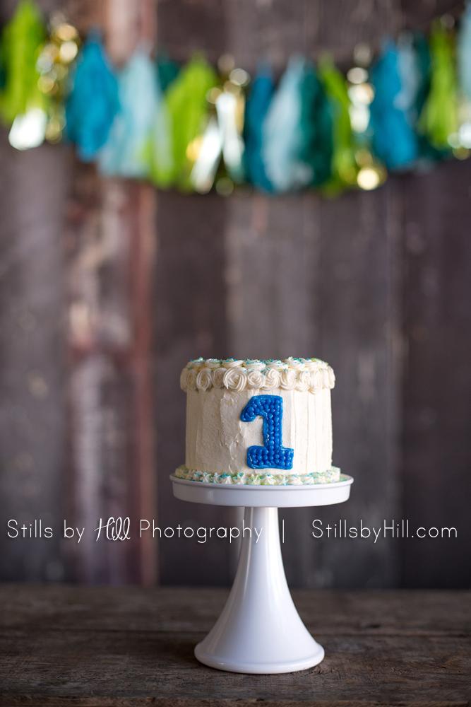 Vegan Birthday Cake San Diego