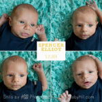san diego newborn baby photographer
