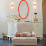 san diego newborn baby family photographer