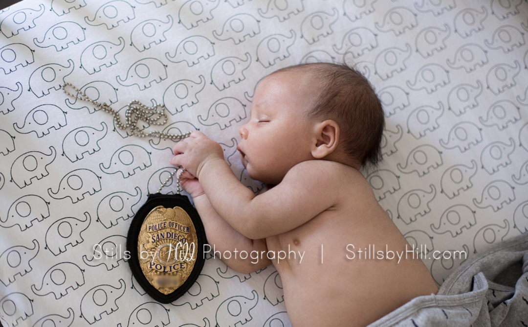 How to prepare for your newborn pictures