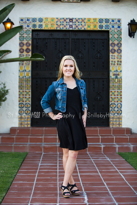 san diego senior portraits  photographer