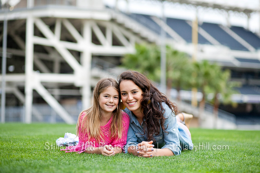San diego family photographer