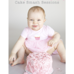 Preparing for your cake smash session- San Diego cake smash photographer