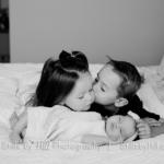Welcome baby Ally- San Diego Newborn Baby Photographer