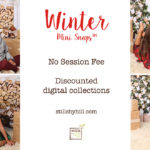 Holiday Mini Snaps™ – San Diego Child Photographer