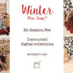 Holiday Mini Snaps™ – San Diego Child Photographer